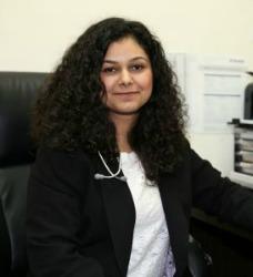 Dr. Afsheen Rehan