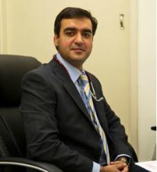 Dr. Ayaz Aslam