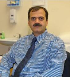 Dr. Farooq Ahmad