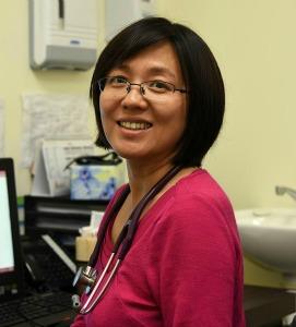 Dr. Peng (Lisa) Li